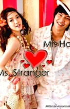 Mr. Hot Loves Ms. Stranger (Irish-Paolo Sequel) by AnonymousWon
