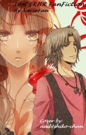 Lost- Kateikyou Hitman Reborn Fan Fiction (Gokudera Hayato) by VariaFan