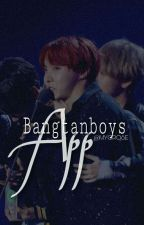 BANGTANBOYS APP ; JIHOPE [TEXTING] by MYGROSE