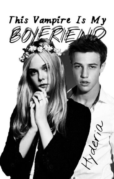 This Vampire is My Boyfriend