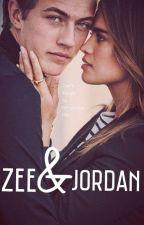 Zee&Jordan [ Sudah Terbit ] by evayulliyanti17