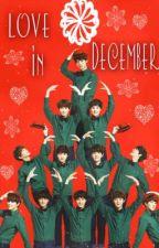 Love in December ♥ (An EXO Fan fiction story) by 123_XOXO_123