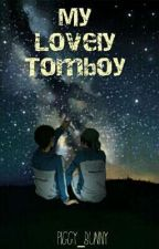 My Lovely TOMBOY by SiLayBangs
