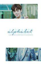 alphabet ° kookmin by kookmicin