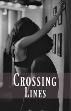 Crossing Lines {NaNoWriMo 2017} by militarymoment
