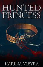 Hunted Princess by karivieyra