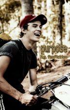 Purpose ~h.g. fanfiction by 01LoveMak