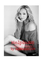 Helpless *slow updates* by Juliamalik1009