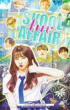skool luv affair  ➸  bts ff «r.me originals» by somi8x24