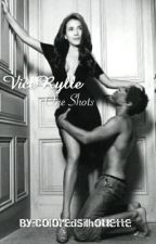 ViceRylle One Shots by ColoredSilhouette
