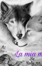 La mia mate  by Roby_101
