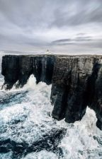 La où se rencontrent les vagues 🌊  by FeatherOfHope_