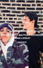 instagram 2 || matthew espinosa & kian lawley by jxcgxcx