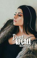 Don't Recall ✨ Bambam by -aestheticg