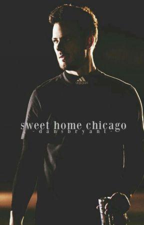 Sweet Home Chicago ||| MLB Oneshots by -DansBryant-