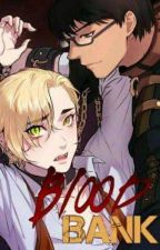 Blood Bank (Manhwa) by M_Lawliet