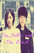 The Hottie and The Beast by tiaralover
