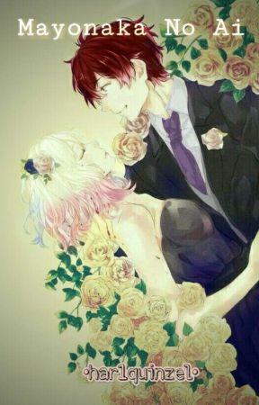 Diabolik Lovers: Mayonaka No Ai by har1quinzel