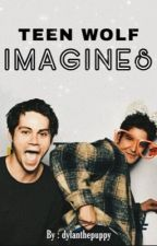 Teen Wolf Imagines by dylanthepuppy