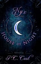 House of Night by MamaJinxx1