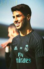 Just You||Real Madrid||Marco Asensio✔ by Saraiva1904