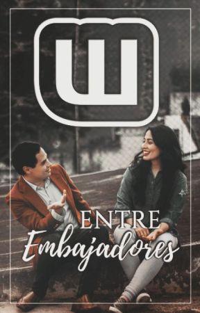 Entre Embajadores by Embajadores