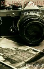 Mon photographe (Vol 11) by Pop-Corn0910