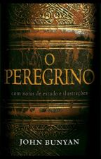 O Peregrino by RobertSilvaO