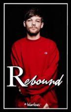 rebound [l.t] by -hilarilouis-