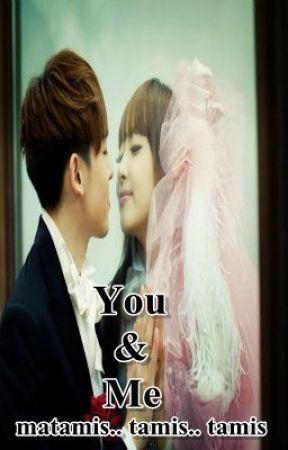 YOU AND ME.. matamis.. tamis.. tamis (Short Story) by KIKyuu