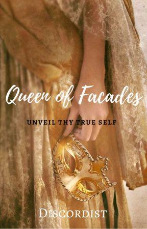 Queen of Facades by blazingshuiro
