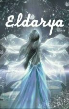 Eldarya - Własnymi Siłami  by Atsu_Suzu