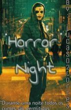 Horror Night by lucas02torres