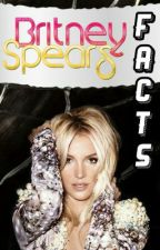 Britney Spears Facts © by TheCrazySweetie