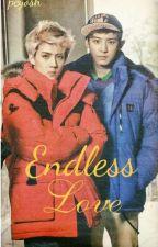 Endless love [ Chanhun ] by oohninie