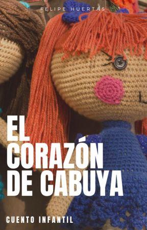 El corazón de Cabuya by FelipedelaHuerta