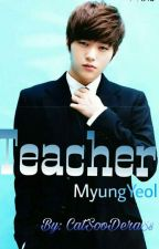 Teacher by CatSooDerAsS