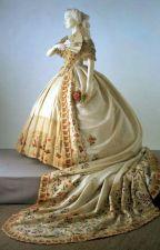 Vestida de Noiva by anapaulaferrari05