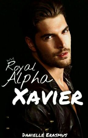 Royal Alpha Xavier by ThatPsychoBadass