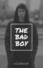 The Bad Boy - Danish by AZJBook