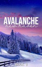 Avalanche: New Haven Elemental Academy by TheDanishNut