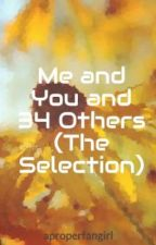 Me and You and 34 Others (The Selection) by aproperfangirl