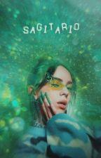 Chronicles Of A Sagitario :) by NeedASugarDaddyRN