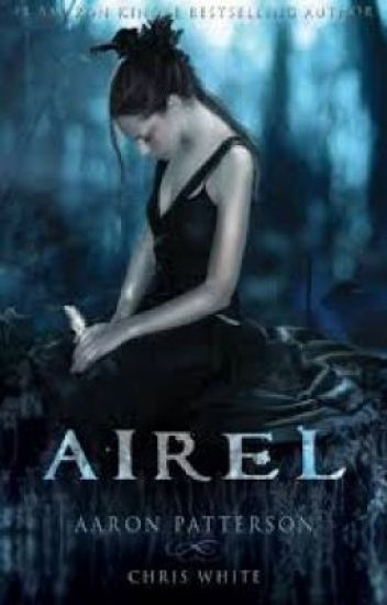 Airel: The Awakening (Airel Saga Book One)