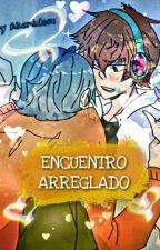 Encuentro arreglado - KenxAlex CdM by Akamidesu