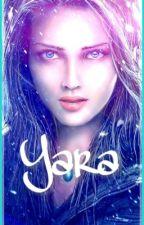 Yara by Puggly2442