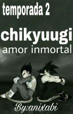 Amor inmortal by anixabi_fujoshi
