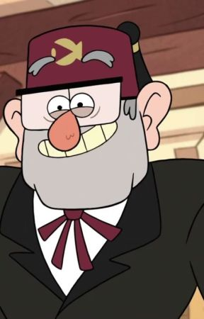 Ask Grunkle Stan by Thatwritergirl101111