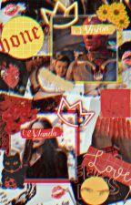 ♥I love SacarletVision💛 by LocaFriki2004
