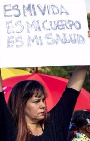 Mariana Flores Melo: Derechos de la Mujer by MarianaFloresMelo